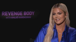 Why Khloe Kardashian Doesn't Want People 'Bashing' Tristan Thompson and Jordyn Woods (Exclusive)