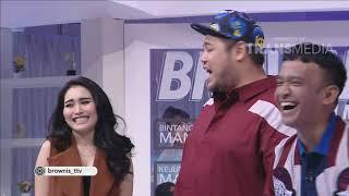 Download Video BROWNIS - Igun Gak Rela Ayu Pegang Pegang Tangan Mahasiswa Ini (8/8/18) Part1 MP3 3GP MP4