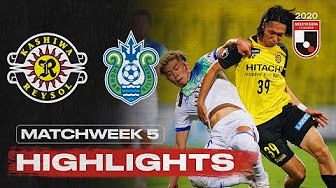 Live Kashiwa Reysol V Cerezo Osaka J League 15 8 2020 Youtube