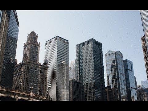 Влог 5: Чикаго Vlog 5: Chicago, Skydeck, Art, Jazz Club, Cloud Gate