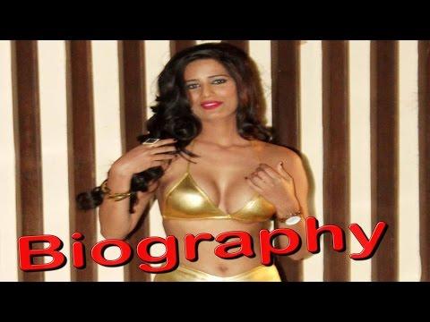 Bikini Babe Poonam Pandey | Biography