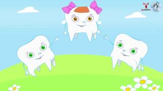 видео Гигиена полости рта для детей