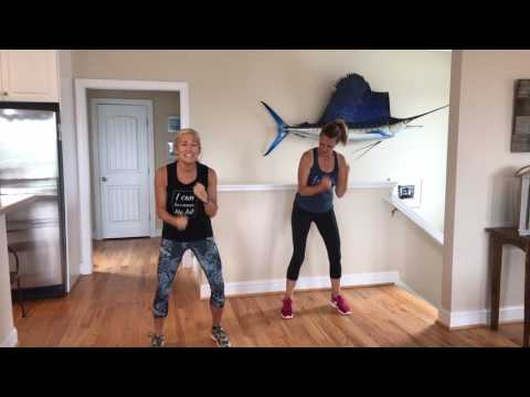 Faithful Workouts LIVE: Cardio, Strength and Message!
