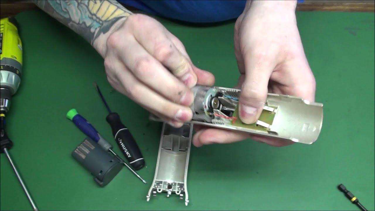 Wahl Arco Se Cordless Clipper Repair