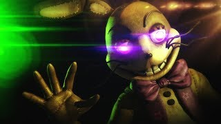 To ta Gra ma Fabułę? || Five Nights at Freddy's VR: Help Wanted #8