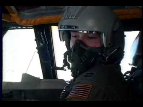 Old Crow Express- the last B-52G flies out of Oscoda's Wurtsmith Air Force Base
