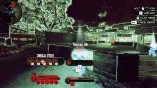 The Bureau: XCOM Declassified Gameplay ( PC HD 1080P )
