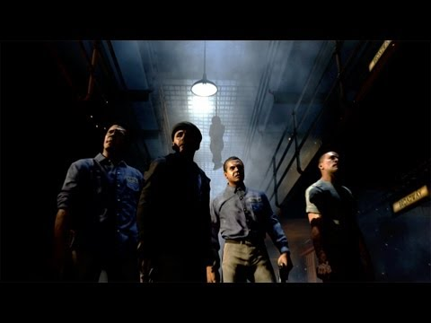 Mob of the Dead Trailer  Official Call of Duty Black Ops 2 Video
