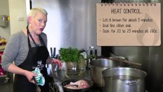 How To Cook Chicken Marylands By Saskia Beer