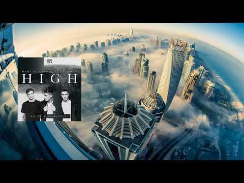 Martin Garrix feat  Bonn - High On Life (Sound Rush Remix) (Extended)