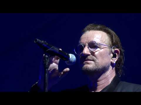 U2 Get Out Of Your Own Way / New Years Day - Köln , Lanxess-Arena, 05.09.2018