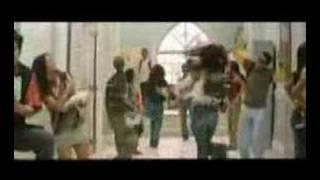 """Main Hoon Na песня из фильма """"Я рядом с тобой"""" Main Hoon Na"""