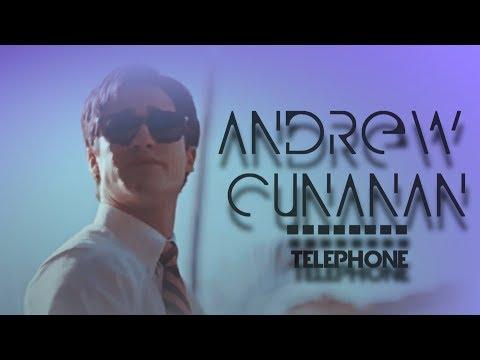 Andrew Cunanan | Telephone