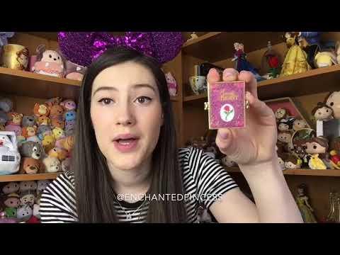 Disney Haul - January 2018