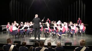 EPGK-HK-2010-Philip Sparke - Concert Prelude