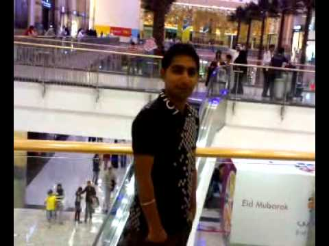 mirdif city centre kishor