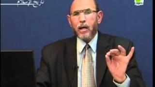 تاريخ الإسلام - الحلقه رقم 10