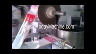 grease packing machine, small liquid sachet filling sealing packing machine for sala paste jam juice