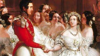 Victoria & Albert: A Royal Love Story