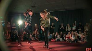 Sibprokach 2017 Dancehall Contest   Dancehall 2x2 1/ 2 final  Mighty Crew vs So What Crew