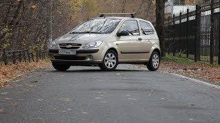 Hyundai Getz МКПП - рекорд Гинесса, кто поставляет сталь, про двигатель.