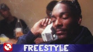 FREESTYLE - FERRIS MC & FLOWIN IMMO - FOLGE 50 - 90´S FLASHBACK (OFFICIAL VERSION AGGROTV)