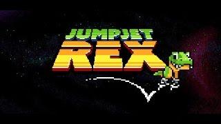 JumpJet Rex Gameplay (PC HD)