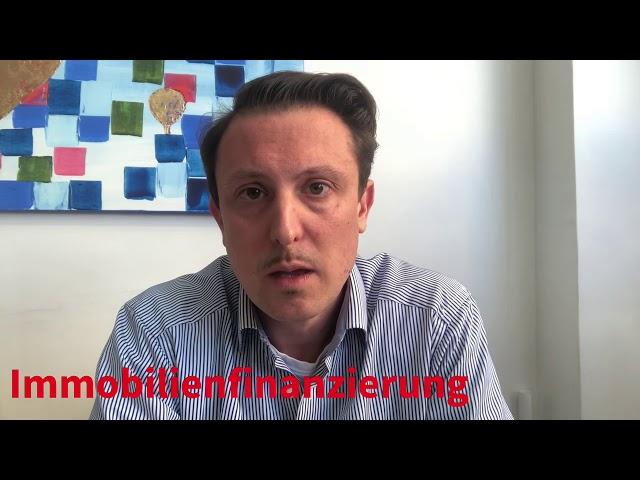 Probleme bei der Immobilienfinanzierung