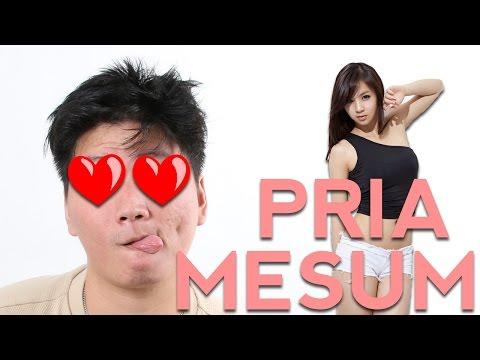 ALISON SI ANAK MESUM ! ( CHALLENGE W/ ALAENA )