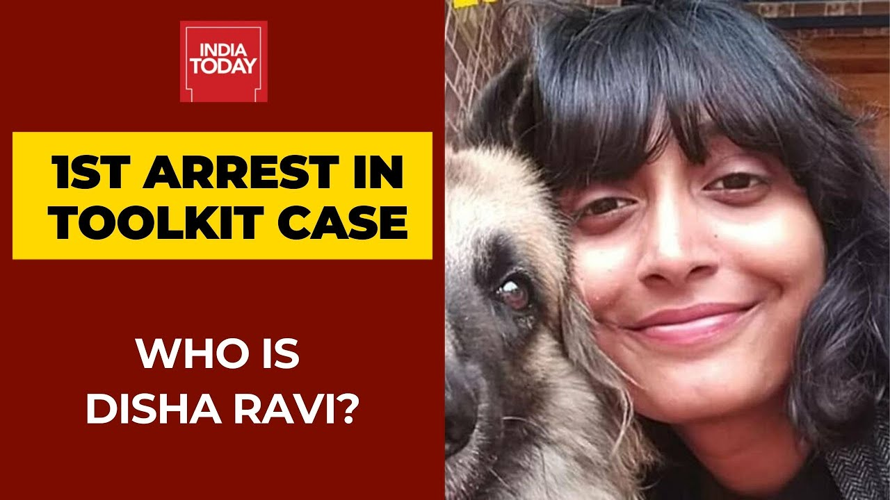 Download Greta Thunberg Toolkit Case: Why Was 21 Year Old Disha Ravi Arrested?