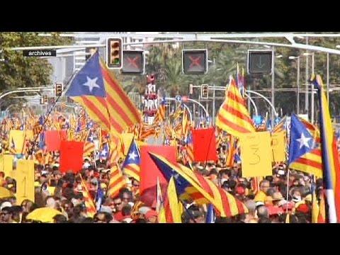 Catalonia calls off independence referendum