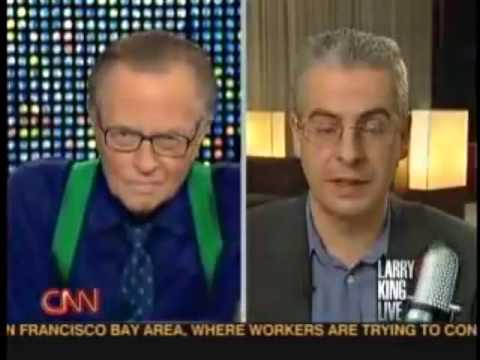 Larry King Live - UFOs Are They For Real