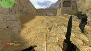 Counter Strike 1.6 Fun Trick - Garena