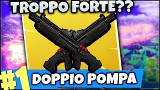 Is it REALLY THE POWER OF THE POWER? FORTNITE ITA REAL VITTORY
