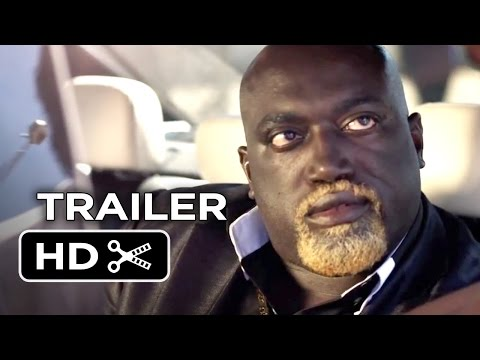 Katutura Official Teaser Trailer 1 (2014) - Namibian Action Movie HD