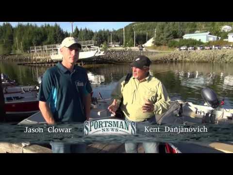 Adventure Alaska - Fishing
