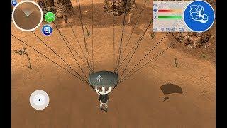 Desert Battleground (By Naxeex Studio) Android Gameplay HD