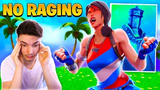 Playing The Solo Cash Cup Without Losing My Mind! (Fortnite Battle Royale)