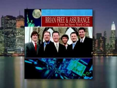 Brian Free and Assurance Live In New York