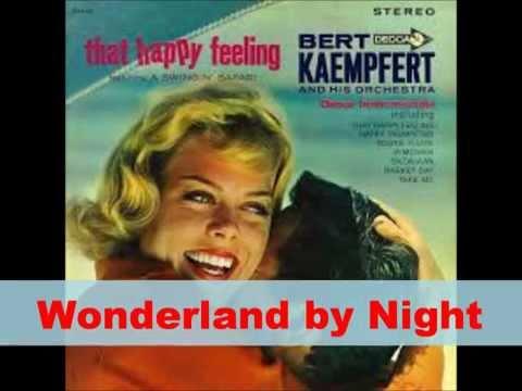 BERT KAEMPFERT GOLDEN HITS - PART # 1