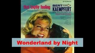 BERT KAEMPFERT GOLDEN HITS - PART # 1