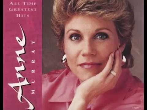 Anne Murray ( Now and Forever