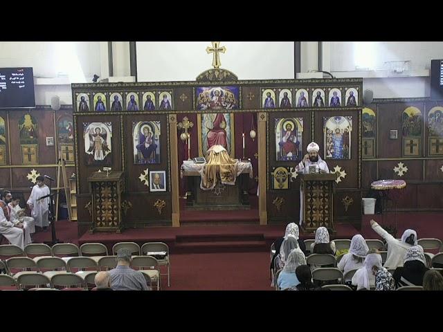 Sermon - September 30, 2018