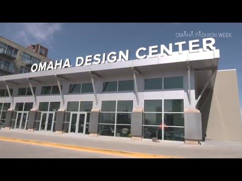 The Omaha Design Center - Omaha Fashion Week 2016