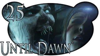Until Dawn #25 - Morgendämmerung | Finale (Let