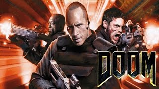 Doom - Trailer HD deutsch