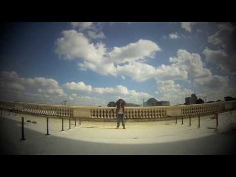 Walked Away (official video) - Wes Felton