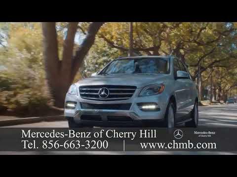 Mercedes Benz Dealer Maywood NJ 660