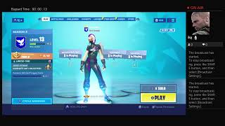 Fortnite Vbucks Giveaway CHECK DESCRIPTION ON HOW TO ENTER 1 Like The stream 2 Subcribe TO the Chann