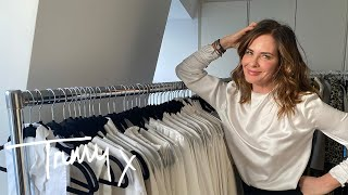 Closet Confessions: How To Style White Shirts | Fashion Haul | Trinny